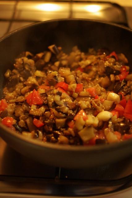 melanzane ai funghetti (4)