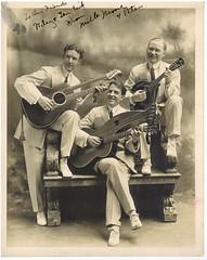 Miller, Moore & Peters (califboy101) Tags: gibson mandolin guitar