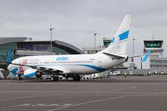 Boeing 737-8Q8(WL) Enter Air SP-ENX (herpeux_nicolas) Tags: boeing boeing7378q8wl 7378q8wl b737800 b737 737800 enterair spenx 7378q8 msn30627 cn3027 ln752 n1786b y189 cfmi cfm567b27 cfmicfm567b27 cfminternational e4 orl tarmac 100yearsofindependence 100latniepodległości winglets winglet nextgen charter lowcost