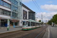 Alstom NGT8D #1330 (LukaszL99) Tags: magdeburg tram tramvaj tramwaj strasenbahn mvb alstom ngt8d niemcy germany deutschland