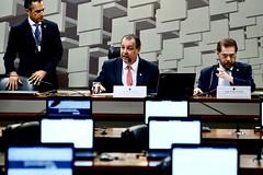 CAE - Comissão de Assuntos Econômicos - Reunião Deliberativa - Fotos: Ariel costa (SenadorOmarAziz) Tags: senador omar aziz psd cae reunião deliberativa