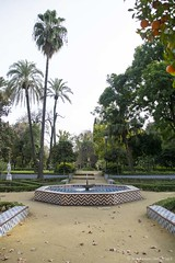 20190331-Unelmatrippi-Parque-Maria-Luisa-DSC0636 (Unelmatrippi) Tags: sevilla seville espanja spain parquedemaríaluisa maríaluisapark europe eurooppa