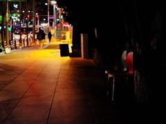 2229/1854 (june1777) Tags: snap street seoul night light bokeh fujifilm gfx 50r carl zeiss jena czj biometar 80mm f28 12800 velvia
