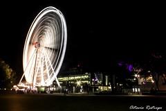 Brisbane Wheel (ORestrepo) Tags: brisbane wheel channel 7 seven soutbank australia brissy