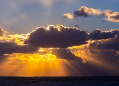 P1081087 (mr. Wood) Tags: ep5 computar olympus cyprus paphos larnaca mediterranian waves sunset sea water sky