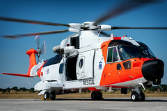 RNoAF AW101/NAWSARH (lloydh.co.uk) Tags: rnoaf aw101 nawsarh norwegian sar search rescue helicopter yeovil yeovilton leonardos leonardo rnoafaw101 norwegiansar sarhelicopter leonardoaw101 test pilot flying aviation south coast uk