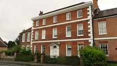 Streatley, Berkshire - England (Mic V.) Tags: streatley house grade ii listed building architecture 1740 berkshire england uk great britain united kingdom