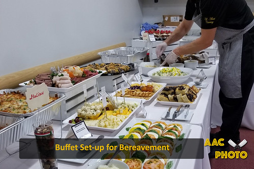 "Buffet Set-up for Bereavement • <a style=""font-size:0.8em;"" href=""http://www.flickr.com/photos/159796538@N03/40034468913/"" target=""_blank"">View on Flickr</a>"
