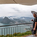 Lugano/Schweiz 2018 - Monte Brè