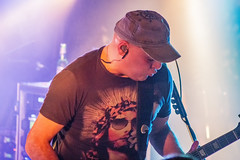 Original_Edited-5309 (James Edmond Photography) Tags: 28thnovemer2017 glasgow gun jamesedmond jamesedmondphotography2017 kingtuts rock scotland music