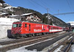 104 18/02/19 (netherfieldjn) Tags: mgb hge44ii 104 sedrun metre gauge