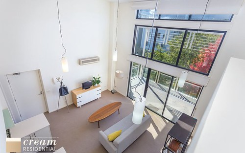 13/45 Wentworth Avenue, Kingston ACT 2604