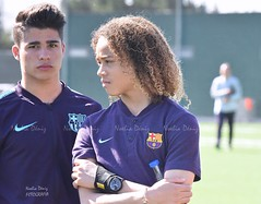 DSC_9613 (Noelia Déniz) Tags: fcb barcelona barça cadete dh masia planterfcb fútbol football futebol soccer formativo base azulgrana culé blaugrana