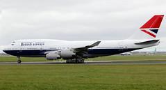 G-CIVB (Ken Meegan) Tags: gcivb boeing747436 25811 britishairways dublin 2132019 neguslivery negus retrolivery baretro boeing747 boeing747400 boeing 747436 747400 747 b747 b747400 b747436 ba100