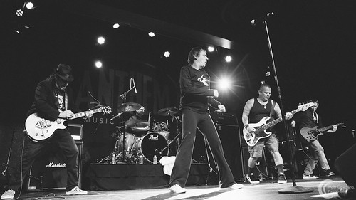 The Dickies - 3.17.19 - Hard Rock Hotel & Casino Sioux City