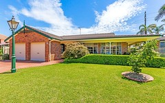 3 Heber Place, Prospect NSW