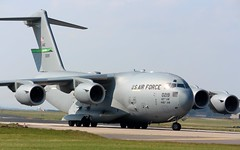 Reach 484 (calzer) Tags: engines jet reach 446th 62nd wing airlift c17 00219 globemaster usaf mcchord lossie transport cargo aircraft boeing friday april