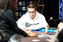 Gabriele Re (World Poker Tour) Tags: 888poker wptds malta world poker tour deepstacks final table