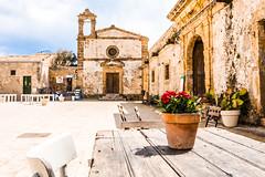 Marzamemi (fede_gen88) Tags: sicilia sicily italia italy nikond7200 nikon marzamemi church