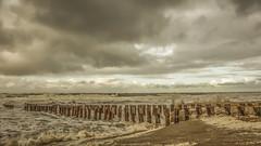 oostkapelle (Omroep Zeeland) Tags: oostkapelle strand zeeland wind zee branding