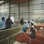造船技術支援の写真