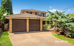 2 Jenner Road, Dural NSW
