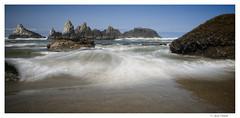 Seal Rock, Oregon Coast (Jack Pickell) Tags: ocean shore sea surf waves water landscape nature oregon rocks d750