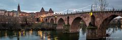 2018-12-27 - Montauban - 00050-Panorama (douetchristian) Tags: 2018 montauban nocturne