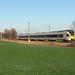 Breyell Eurobahn ET 7.10 trein 20073 Hamm (Hamm Westf)