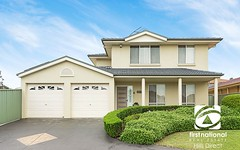 1 Norwin Place, Stanhope Gardens NSW