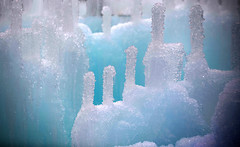 Of Ice And Men (Anthony Mark Images) Tags: icecastle lakegeneva wisconsin usa frozen art icesculpture ice ink nikon d850 flickrclickx