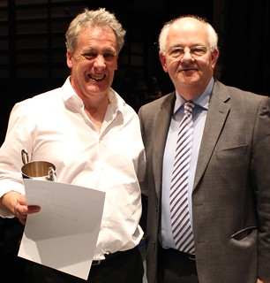 3rd Section - Conductor's Prize - Ian Lanceley