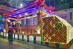 Chingay @ Chinatown (chooyutshing) Tags: decoratedfloat lightedup display thejapanassociationsingapore jas chingaychinatown chinesenewyear2019 festival eutongsenstreet chinatown singapore