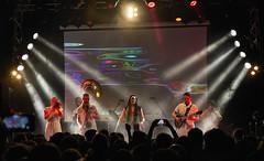 Brass Against in Dublin (Phoenix Konstantin) Tags: sonya7rii sonyilce7rm2 concert night club rock dublin ireland fullframe sel55f18z sonysonnartfe55mmf18zalenssel55f18z zeiss highiso
