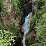 Partnachklamm / Partnach Gorge / Ждрелото на река Партнах thumbnail