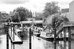 Barges (nigel@hornchurch) Tags: london england unitedkingdom p1010068