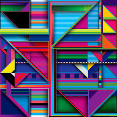 J.291_mckie (Marks Meadow) Tags: abstract abstractart geometric geometricart design abstractdesign neogeo color pattern illustrator vector vectorart hardedge vectordesign interior architecture architectural blackwhite surreal space perspective colour asymmetry structure postmodern element cubism technology technical diagram composition aesthetic constructivism destijl neoplasticism decorative decoration layout contemporary symmetrical mckie isometric