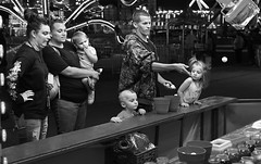 Fair Game (Beth Reynolds) Tags: fair games florida carnival blackandwhite narrative story documentary family missed tampa