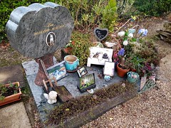 LISA (marsupilami92) Tags: frankreich france îledefrance 92 hautsdeseine asnièressurseine cimetière îlerobinson