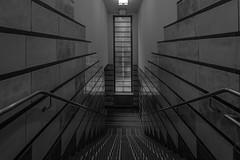 Hausflur (Nic2209) Tags: nikond750 nic2209 flickr2019 flickr 2019 allemange alemania europa deutschland germany ninis ninicrew treppen stairporn stairs escaliers scala hausflur mamor architektur architecture licht farben light colors fenster window gebäude
