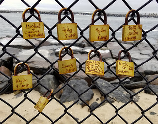 Lovers Locks