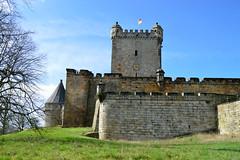 Kasteel Bentheim (l-vandervegt) Tags: 2019 nikon d3200 tamron duitsland germany deutschland nedersaksen niedersachsen badbentheim kasteel burg castle