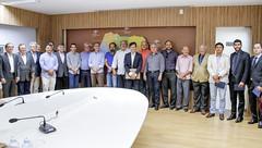 Novo Conselho do Sebrae - CDE 2019-2022