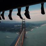 Soarin over the Golden Gate thumbnail