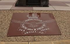 Royal Australian Air Force [ANZAC Memorial,Elliott Heads] (Dreaming of the Sea) Tags: anzac airforce nikon tamronsp2470mmf28divcusd nikond7200 elliotheads bundaberg australia