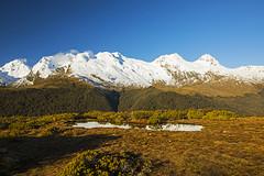 The High Way (Matt Champlin) Tags: high tall mountains peak peaks amazing travel newzealand life snow alps southernalps exotic canon 2018 tarn kerouac nature adventure
