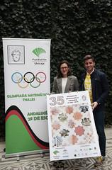 FOTO_35 Olimpiadas Matemáticas_02 (Página oficial de la Diputación de Córdoba) Tags: diputación dipucordoba córdoba cordoba martín torralbo 35 olimpiadas matemáticas