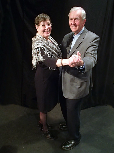 Carol Davis & John McInerney