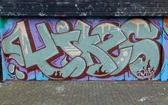 Schuttersveld (oerendhard1) Tags: graffiti streetart urban art rotterdam oerendhard crooswijk schuttersveld yikes pose