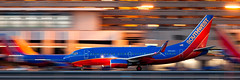 not grounded. (Ross Dinsdale) Tags: colorefexpro canon1dsmarkii 737 southwestairlines terminal4 boeing737 skyharbor canon 1dsmarkii skyharborinternationalairport phoenixskyharbor viveza phoenixskyharborinternationalairport viveza2 nikcollection n964wn boeing phoenix 300mm colorefexpro4
